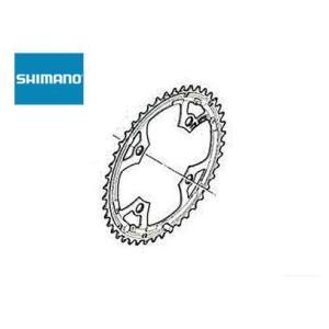 (20日までポイント最大20倍)SHIMANO(シマノ) FC-M510-S スパイク付チェーンリング 48T|cycle-yoshida