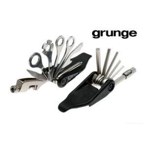 (キャッシュレス還元対象)グランジ(grunge) 19 コンパクトツール
