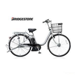 【店舗受取送料無料】ブリヂストン(BRIDGESTONE) アシスタビジネス U型 B6UC47 電動アシスト自転車|cycle-yoshida