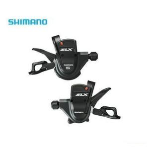 (キャッシュレス還元対象)シマノ(SHIMANO) SLX SL-M670 シフトレバー左右セット(...