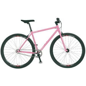 (店舗受取送料無料/配送支店止お値引有)ラプション BURROW(バロウ) シングルスピードバイク 特価車|cycle-yoshida