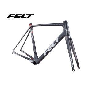 (18日までポイント最大30倍)フェルト(FELT) 17'FR1 ロードフレームキット cycle-yoshida