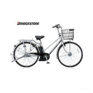 【店舗受取送料無料】ブリヂストン(BRIDGESTONE) アシスタビジネス S型 B6SC47 電動アシスト自転車|cycle-yoshida
