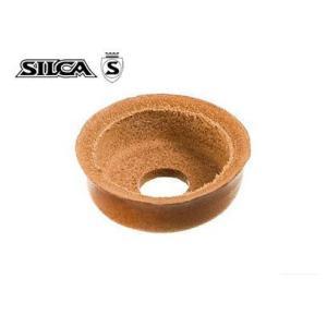 (20時から4時間限定ポイント10倍)SILCA(シリカ) 731レザーワッシャー 28mm|cycle-yoshida