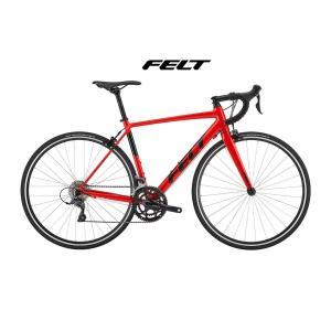(店舗受取送料割引)フェルト(FELT) FR60 日本限定 (Claris 2x8s) ロードバイ...