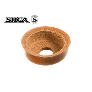 (20時から4時間限定ポイント10倍)SILCA(シリカ) 741レザーワッシャー 30mm|cycle-yoshida