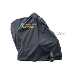 オーストリッチ史上、最軽量! ■軽くて丈夫、サドルバッグにも入るので、いざという時の備えとしてご活用...