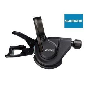 (キャッシュレス還元対象)シマノ(SHIMANO) ZEE SL-M640 右シフトレバー(10S)