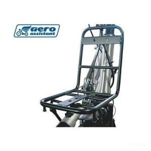 ■ エアロアシスタントシリーズに標準装備されているフロントキャリア。 ■ 耐荷重:5kg ■ 適応:...