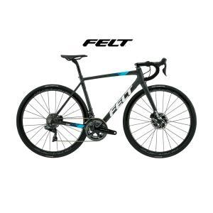 (店舗受取送料割引)フェルト(FELT) 21'FR FRD Ultimate Dura-Ace D...