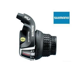 (春の応援セール)シマノ SL-RS35-6R レボシフター 右6S  ASLRS35R6AP サイクルヨシダ PayPayモール店