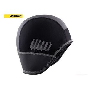 (21日までポイント最大20倍)マヴィック(MAVIC) ウィンターアンダーヘルメットキャップ <アスファルト/ブラック>|cycle-yoshida