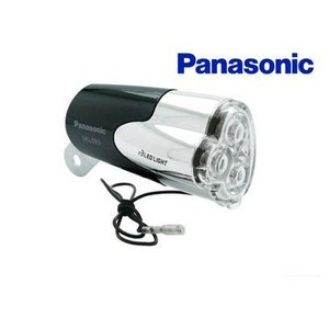 (キャッシュレス還元対象)パナソニック SKL093 LEDハブダイナモ専用ライト