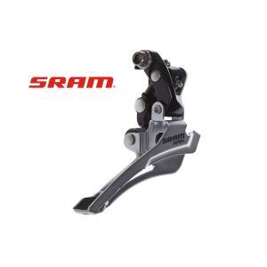 (20日までポイント最大20倍)スラム(SRAM) APEX フロントディレーラー バンド 31.8/34.9/00.7615.145|cycle-yoshida