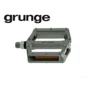 (28日まで限定ストアポイント10倍)グランジ(GRUNGE) スクイント アルミ ペダル
