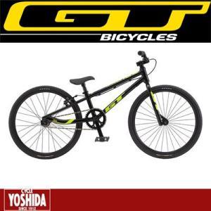 """(店舗受取送料無料/配送支店止お値引有)GT (ジーティー) 18'マッハワン ミニ20(TT17.0)BMX20"""" cycle-yoshida"""