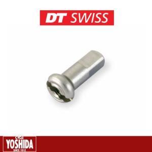 (21日までポイント最大20倍)DTスイス(DT SWISS) 真鍮(しんちゅう)ニップル 12mm 100個入|cycle-yoshida