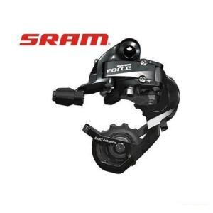 (20日までポイント最大20倍)スラム(SRAM) FORCE22 リアディレーラー(11S)|cycle-yoshida