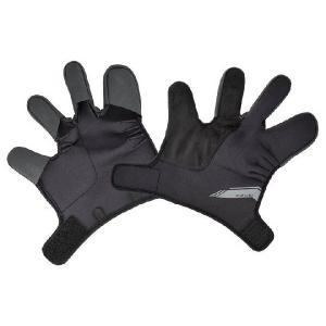 OGK(オージーケー)  ■  普段装着しているグローブの上に装着することで、厳寒時期の走行時、指先...