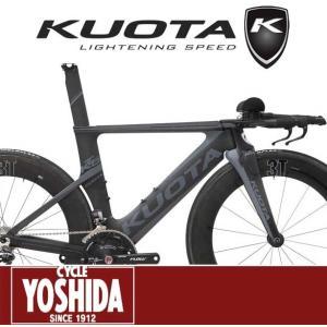 (18日までポイント最大30倍)クオータ(KUOTA) 17'KT05(ケーティーゼロファイブ) TTフレームセット cycle-yoshida