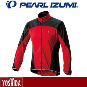 (26日はポイント最大20倍)パールイズミ(PEARL iZUMi) 2300 ストレッチ ウィンドシェル2016秋冬モデル|cycle-yoshida
