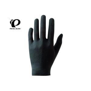 パールイズミ(PEARL iZUMi)  グローブの下に着用。発熱効果で保温力アップ。 ■ 指先が冷...
