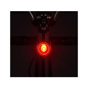 (21日までポイント最大20倍)CATEYE SL-LD135-R NIMA-2(ニマ2) LEDテールライト|cycle-yoshida|05