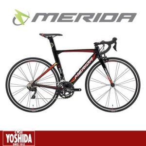 (店舗受取送料割引)メリダ(MERIDA) 19'REACTO 400(2x11s)ロードバイク