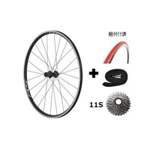 (21日までポイント最大20倍)練習トレーナー専用リアホイールセット 11S用(組付済)|cycle-yoshida