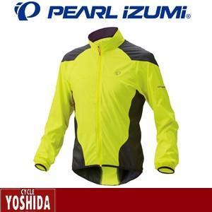 (4日までポイント最大35倍)パールイズミ(PEARL iZUMi) 2386 ウィンドブレーカー (16FW)
