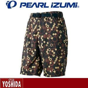 パールイズミ(PEARL iZUMi)  ■ パッド付きのレーサーパンツやスパッツと合わせて着ること...