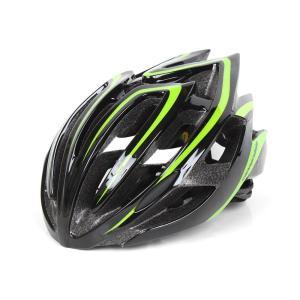 (キャッシュレス還元対象)キャノンデール CH081016U テラモ ヘルメット(ブラック/グリーン...