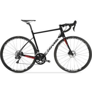 (店舗受取送料無料/配送支店止お値引有)サーヴェロ(CERVELO) C3 アルテグラDi2 完成車ロードバイク