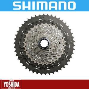 (24日までポイント最大30倍)シマノ(SHIMANO) XT CS-M8000 11-46T カセットスプロケット(11S)|cycle-yoshida