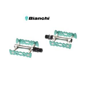 (春の応援セール)ビアンキ(BIANCHI) C089 フラットペダル