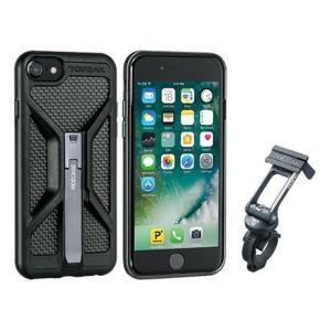 トピーク(TOPEAK)  ■Apple iPhone 7に対応したスタイリッシュなバイクマウント。...