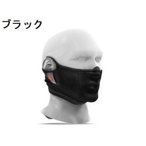 (マスク)再使用可能タイプ ナルーマスク F5S スポーツフェイスマスク(フィルター機能搭載)