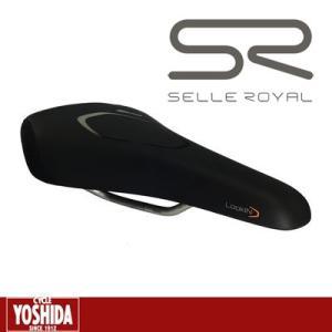 (24日までポイント最大30倍)セラロイヤル(SELLE ROYAL)SELLE ROYAL 17'LOOK IN アスレチック サドル|cycle-yoshida