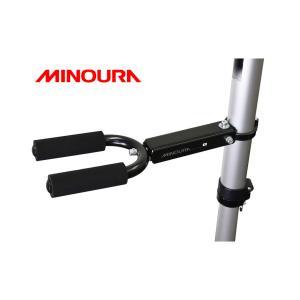 (26日はポイント最大20倍)ミノウラ(MINOURA) HMA-1 フック式メンテナンスアタッチメント|cycle-yoshida