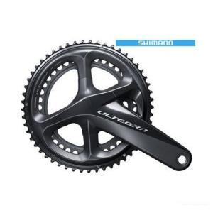 (27日までクーポンで最大1000円OFF)シマノ(SHIMANO) ULTEGRA FC-R8000 クランクセット 50/34T(2x11S) cycle-yoshida