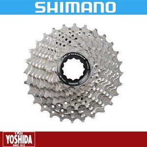 (27日までクーポンで最大1000円OFF)シマノ(SHIMANO) ULTEGRA CS-R8000 カセットスプロケット11-25T(11S) cycle-yoshida