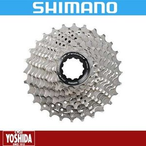 (27日までクーポンで最大1000円OFF)シマノ(SHIMANO) ULTEGRA CS-R8000 カセットスプロケット12-25T(11S) cycle-yoshida