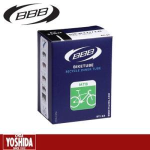 (21日までポイント最大20倍)ビービービー(BBB) BTI-68 MTBチューブ 27.5x2.10-2.35 仏式33mm|cycle-yoshida