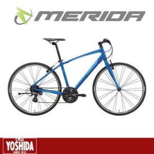 【店舗受取送料無料】メリダ(MERIDA) 18'CROSSWAY 100-R クロスバイク700C cycle-yoshida