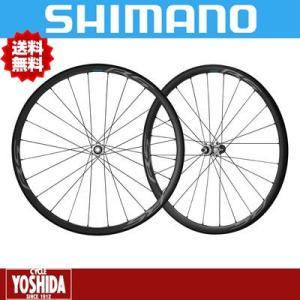 (26日はポイント最大20倍)シマノ(SHIMANO) WH-RS770-C30 ロードDISCチューブレスホイール前後セット|cycle-yoshida