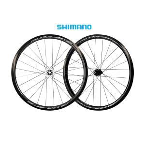 (26日はポイント最大20倍)シマノ(SHIMANO) DURA-ACE WH-R9170-C40-TU DISCチューブラーホイール前後セット(ホイールバッグ付)|cycle-yoshida