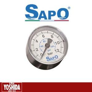 (21日までポイント最大20倍)サポ(SAPO) ART 099100101MAN マノメーター 99/101用|cycle-yoshida