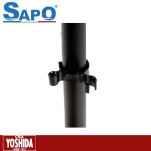 (21日までポイント最大20倍)サポ(SAPO) ART 098CLI ホースクリップ 98用|cycle-yoshida
