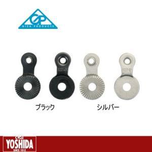 (20時から4時間限定ポイント10倍)ギザプロダクツ(GIZA PRODUCTS) クイックレリーズ用フェンダーアダプター|cycle-yoshida