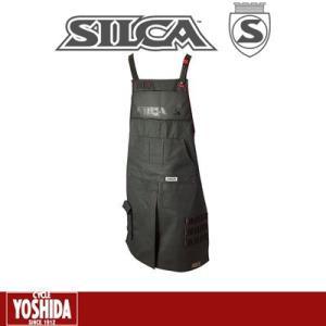 (27日までクーポンで最大1000円OFF)SILCA(シリカ) APRON PREMIO(エプロン プレミオ)|cycle-yoshida